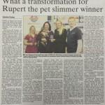Rupert Clare Champion